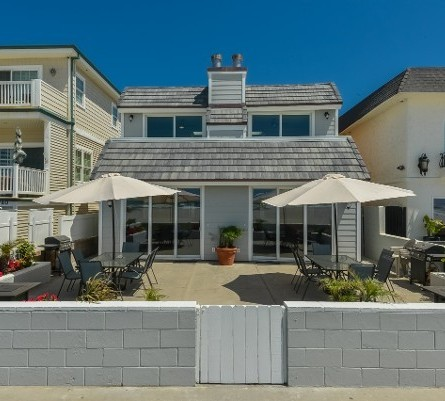 Mission Beach Vacation Rentals | San Diego, CA