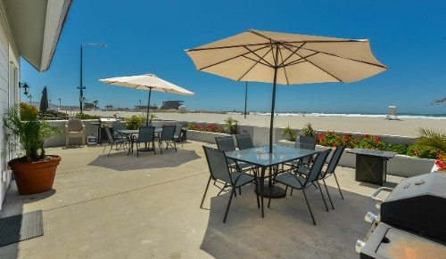 Pricing - Beachfront Rentals | San Diego, CA
